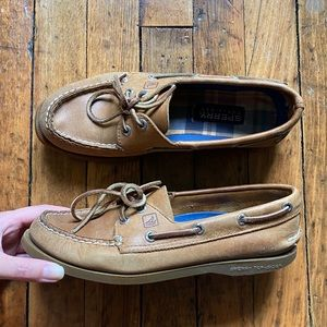 Sperry Top Sider Boat Shoe Size 7